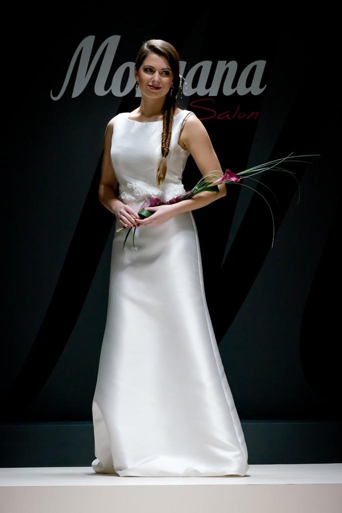 Svatebni Saty Rosa Clara Morgana